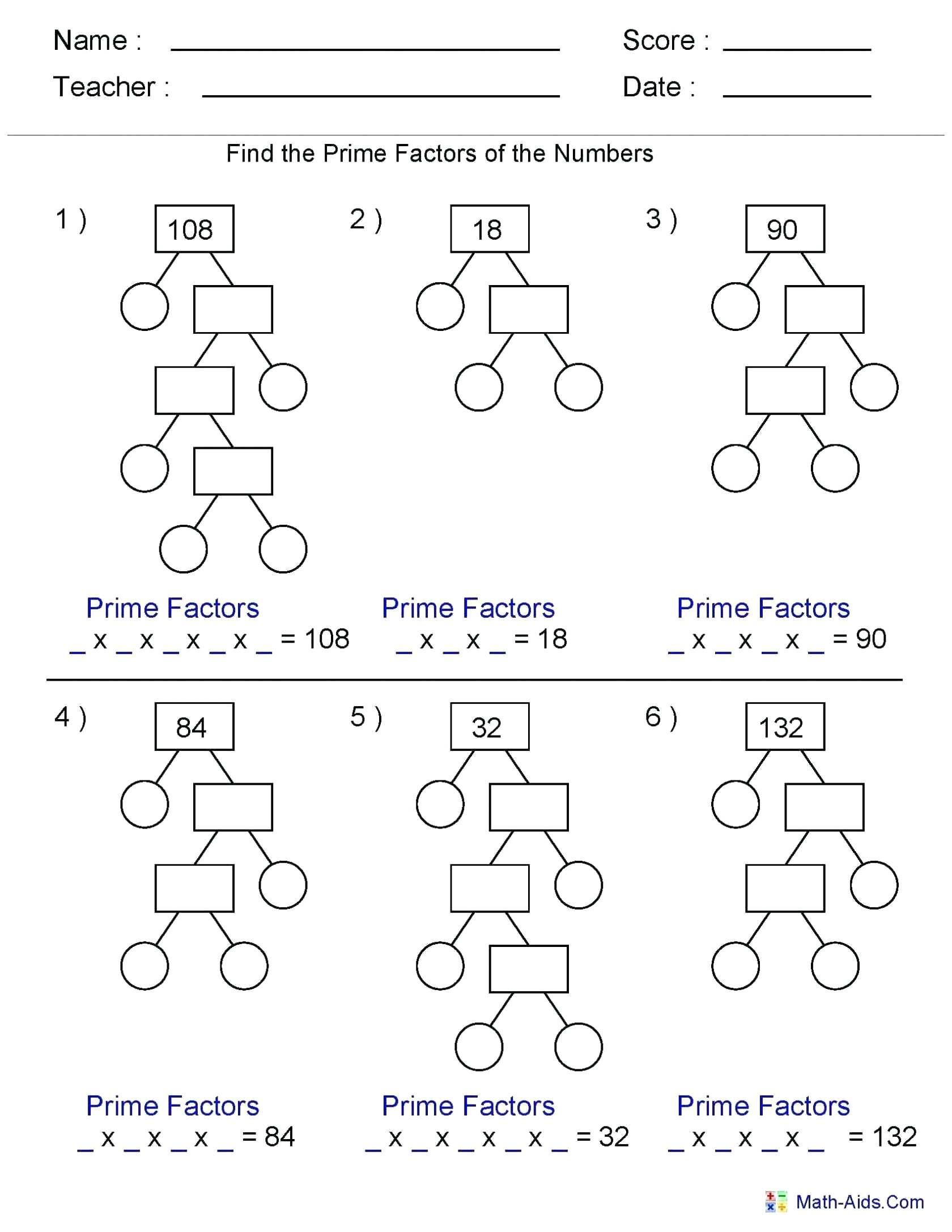 Quadratic Word Problems Worksheet Answers Math Dudiuclub