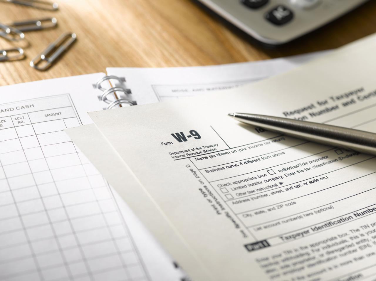 S Corporation Taxation An Introduction