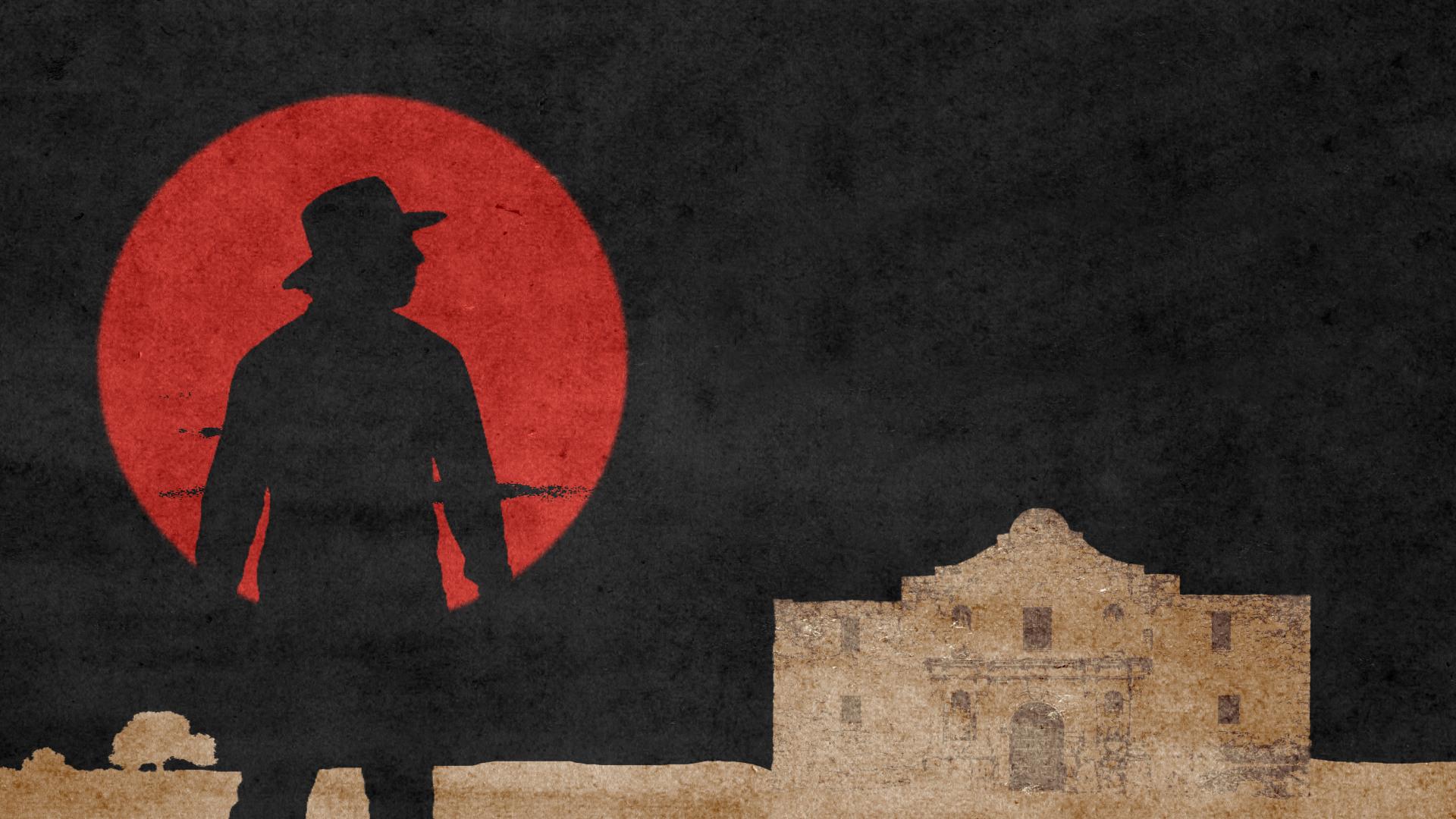 The Alamo Battle Of The Alamo Texas Revolution Flocabulary
