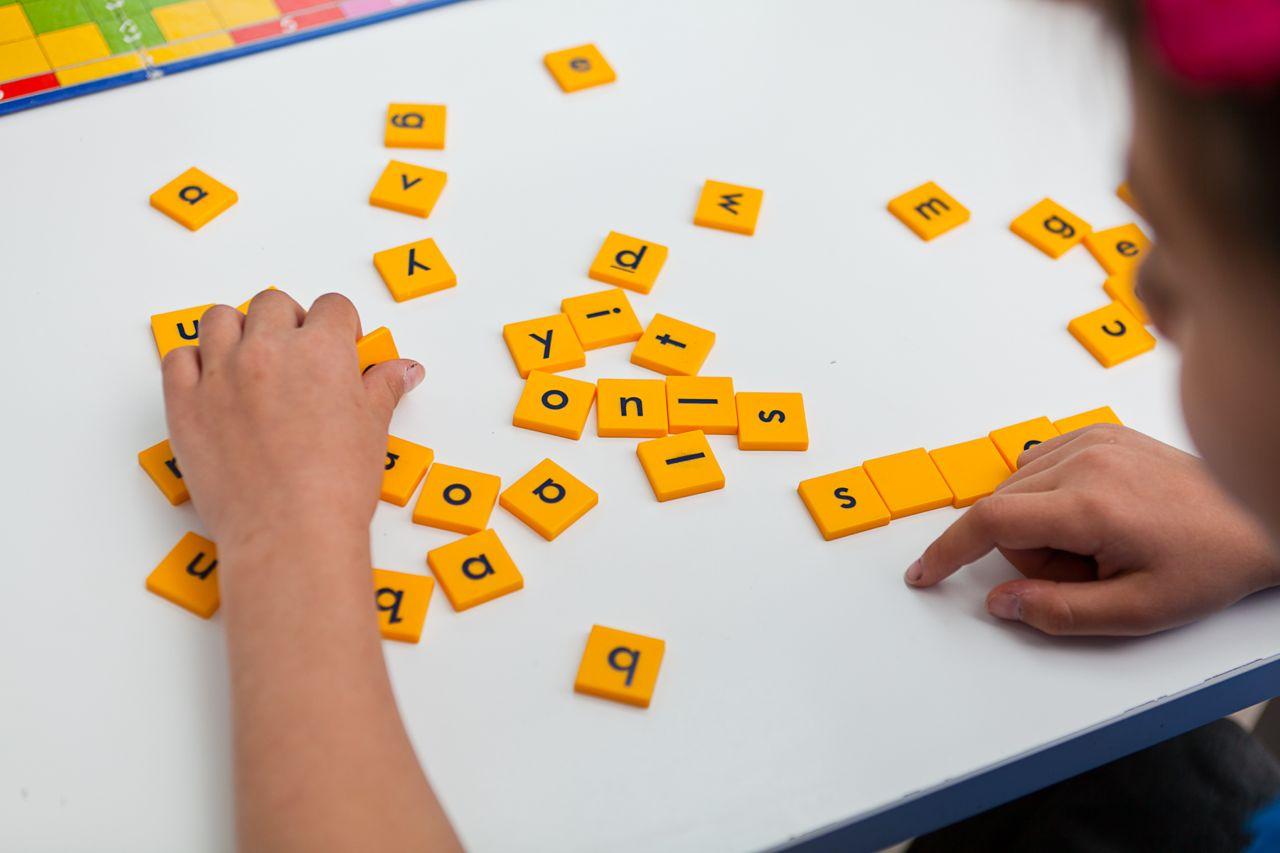Word Puzzle Benefits For Children Theschoolrun