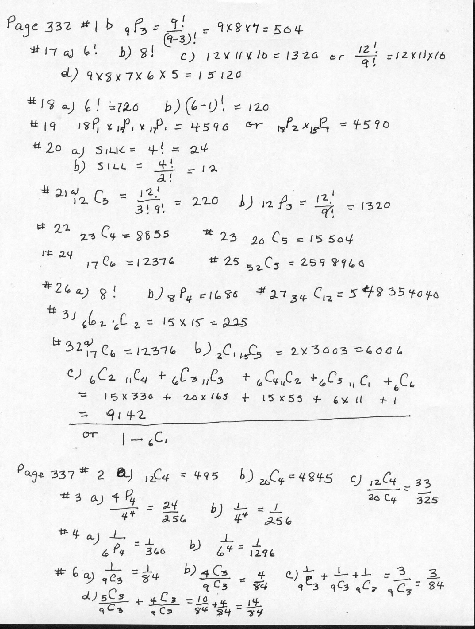 Worksheet 74 Inverse Functions Answers