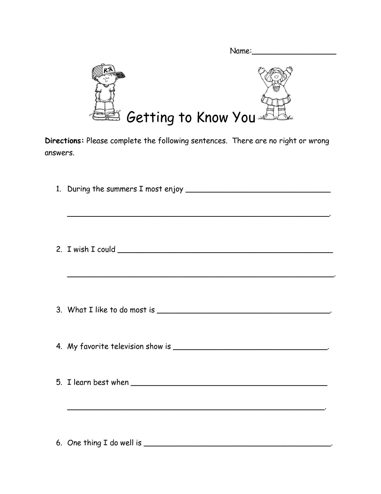 Worksheet Getting To Know You Worksheet Mean Median Mode