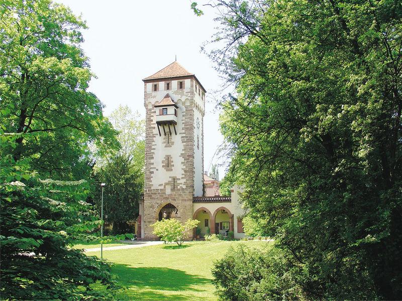 Resultado de imagen de Puerta de ALBANTOR basilea