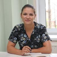 Лядышева Анастасия Александровна