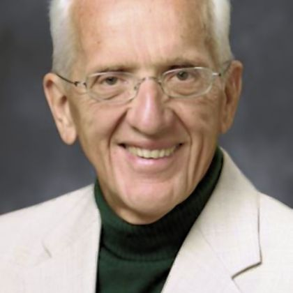 T. Colin Campbell: He excoriates health care sector.