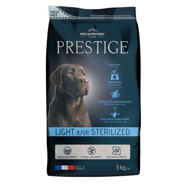 Prestige Light 3kg