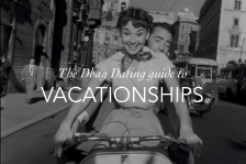 DBAG DATING VACATIONSHIP