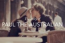 PAUL THE AUSTRALIAN