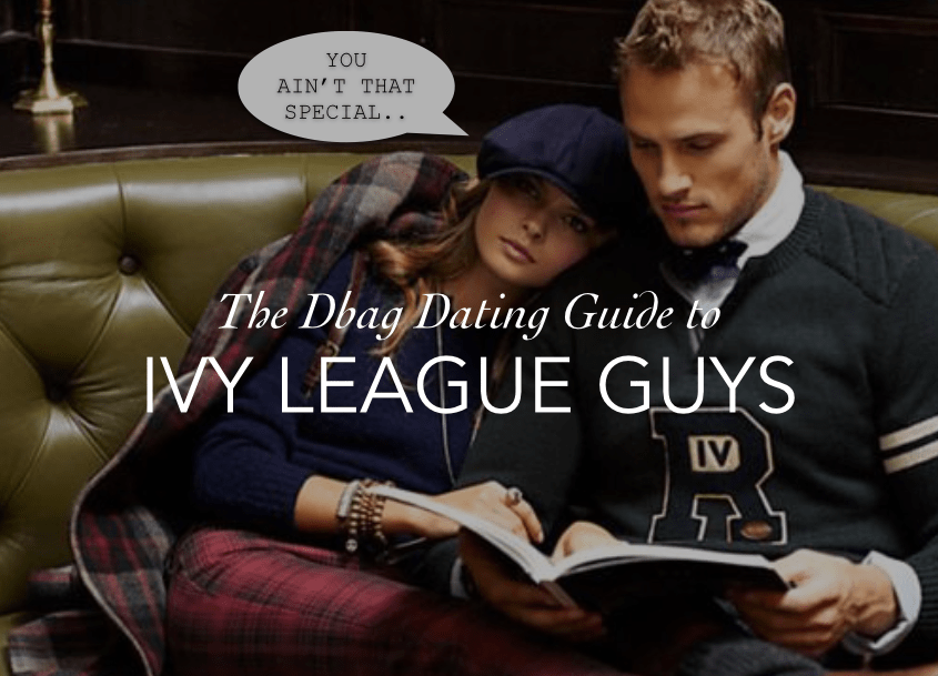ivy league dating sites