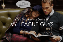 DBAG DATING GUIDE TO IVY LEAGUE GUYS