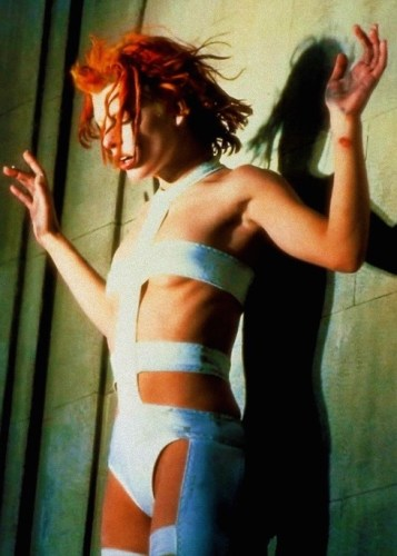 DBAG DATING HALLOWEEN LEELOO