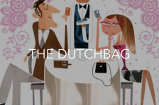 DBAG DATING THE DUTCHBAG