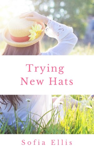 Trying on New Hats Book Cover