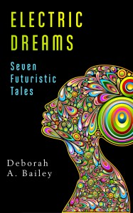 Electric Dreams Futuristic Short Story Collection