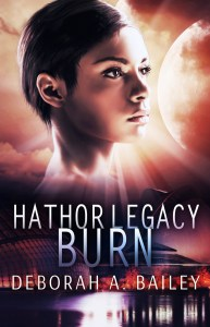 Hathor Legacy Burn Amazon