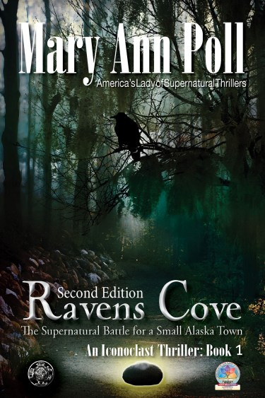 ravens cove book cover