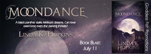 Moondance book tour