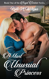 A Most Unusual Princess by Kelli A Wilkins