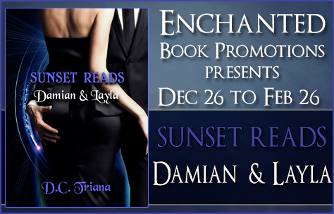Sunset Reads Romantic suspense