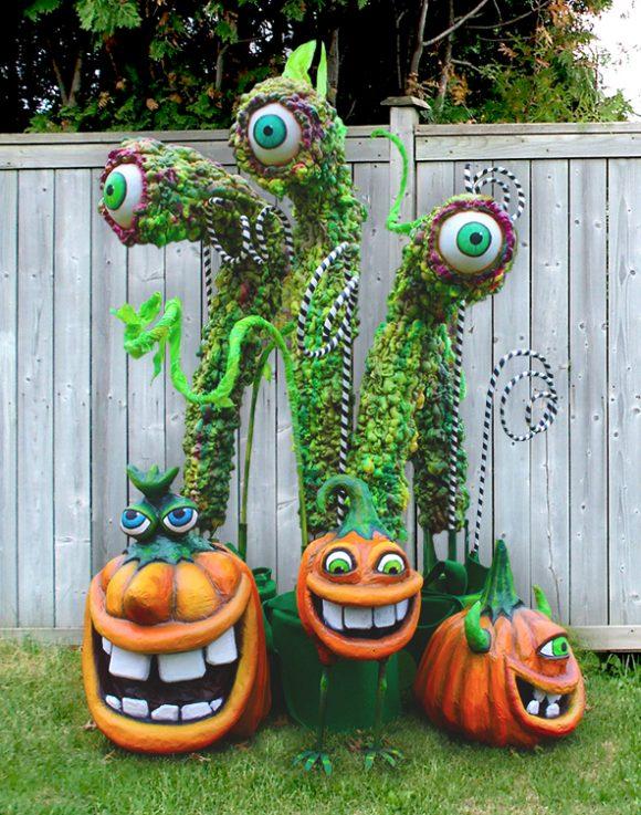 halloween2016 1 - Halloween Props 2016