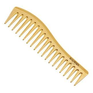 Balmain Hair złoty grzebień