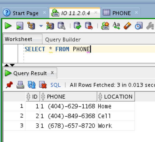 Regular Expressions Functions with Oracle Data Integrator