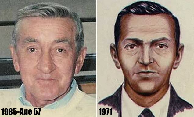 Was William J. Smith the real D.B. Cooper?