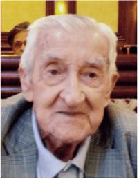 William Smith DB Cooper Obituary