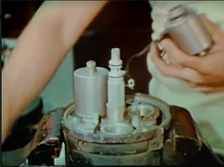 6 Brake valve