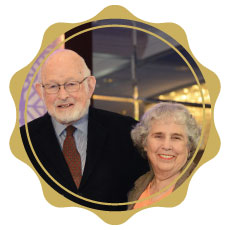 Norma and Don Stone