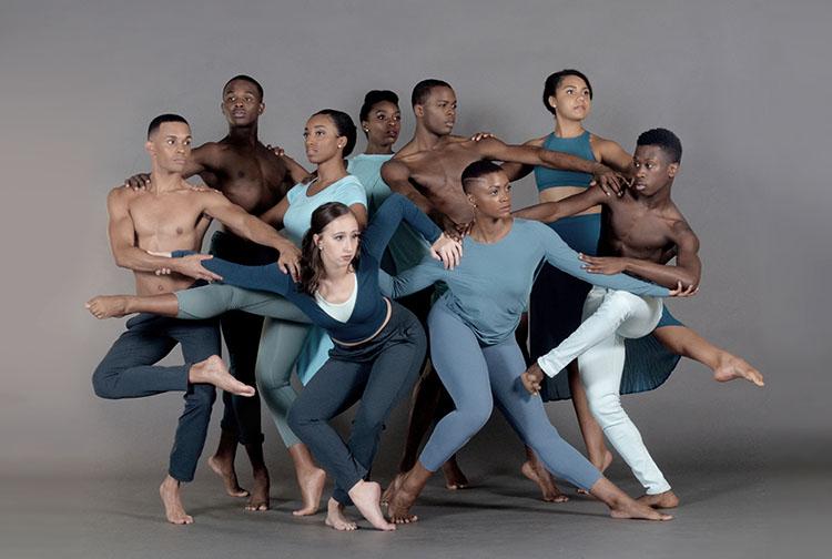 070acfb8c DBDT  Encore - Dallas Black Dance Theatre