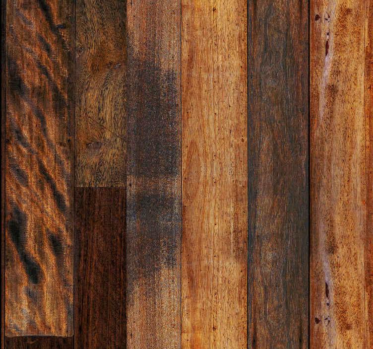 papier peint imitation bois calme naturel