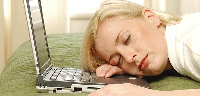 Neden Sürekli Yorgun Hissediyorsunuz?