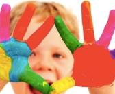 Çocuklar İçin Parmak Boyası Nasıl Yapılır?