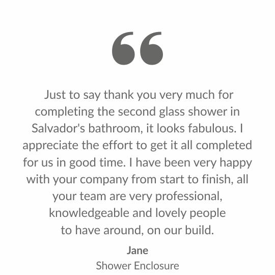 Testimonial - Jane