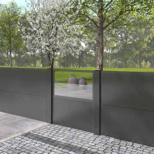 Outdoor-Panel
