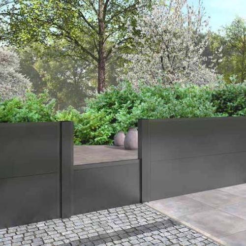 Outdoor-Panels