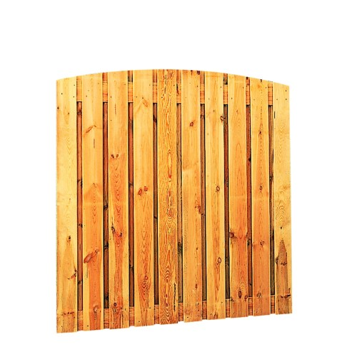 08125-Basic-toogplankenscherm-21-planks-omheiningen