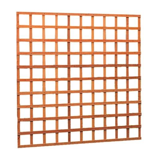 14317-Basic-hardhouten-Trellis-rechthoek-omheiningen