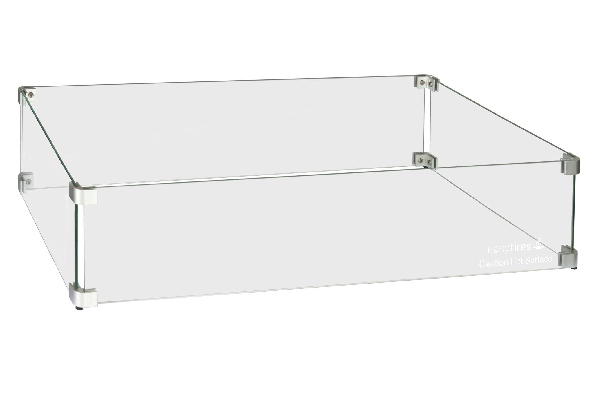 Glasombouw rechthoek met logo 78x38