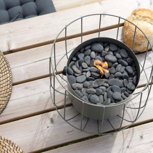 5801140 - Cosiscoop Basket olive