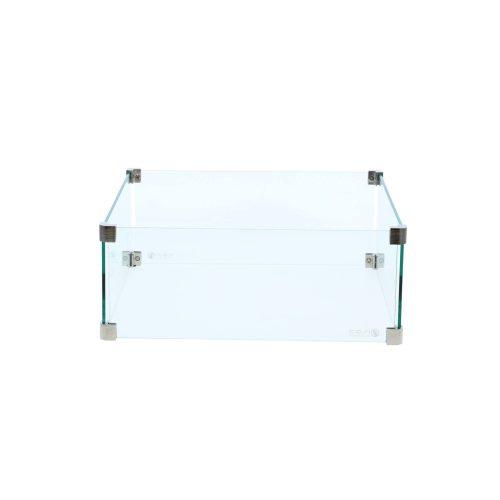 5900210 - Cosi square glass set L