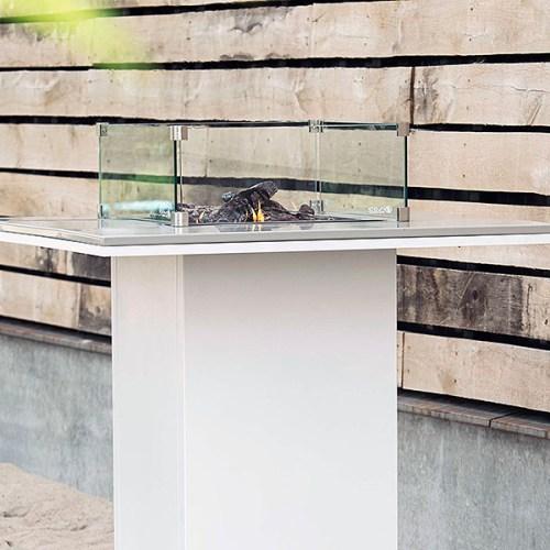 5980130 - Cosiloft 100 bar table - white-grey