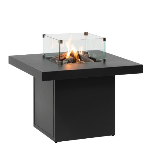 5980260 Cosibrixx 90 anthracite - glass set M - side