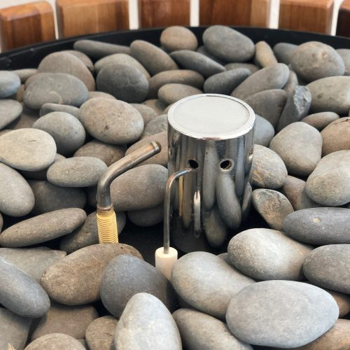 5980340 - Cosiscoop Pillar - teak -