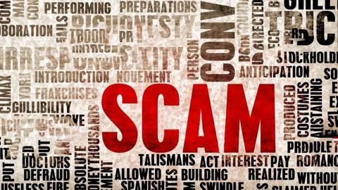 Call centre scam: 24-yr-old mastermind arrested in multi ...