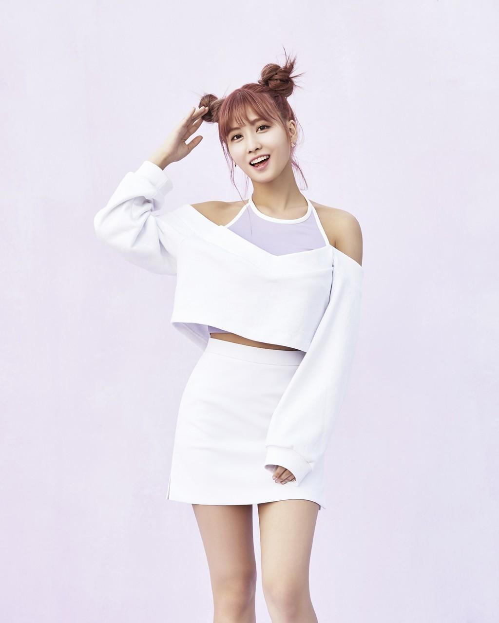Song jihyo in a frozen flower 5