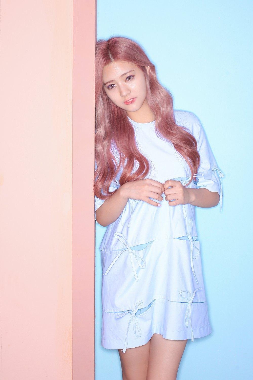 DIA Eunchae