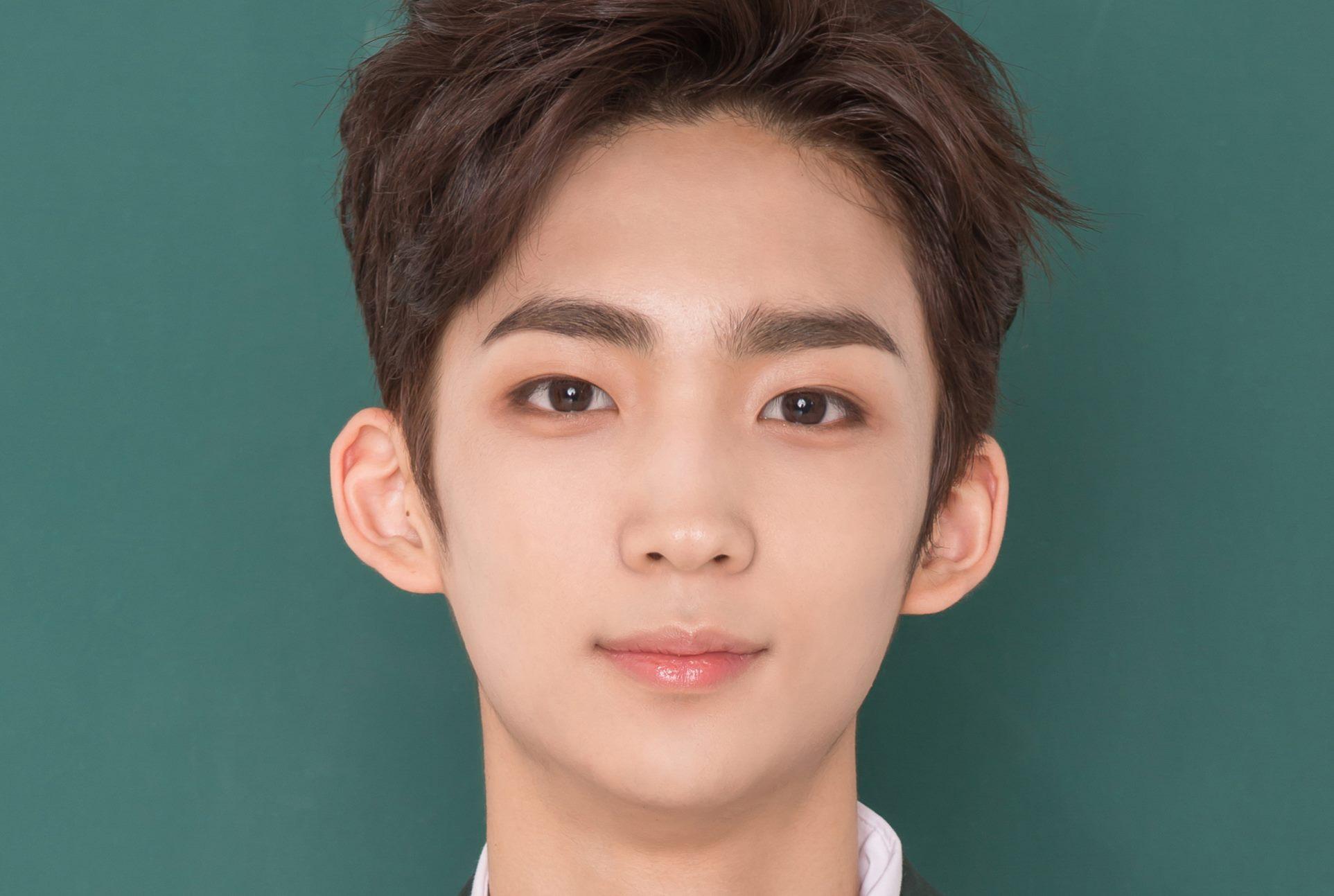TRCNG Hyunwoo Profile
