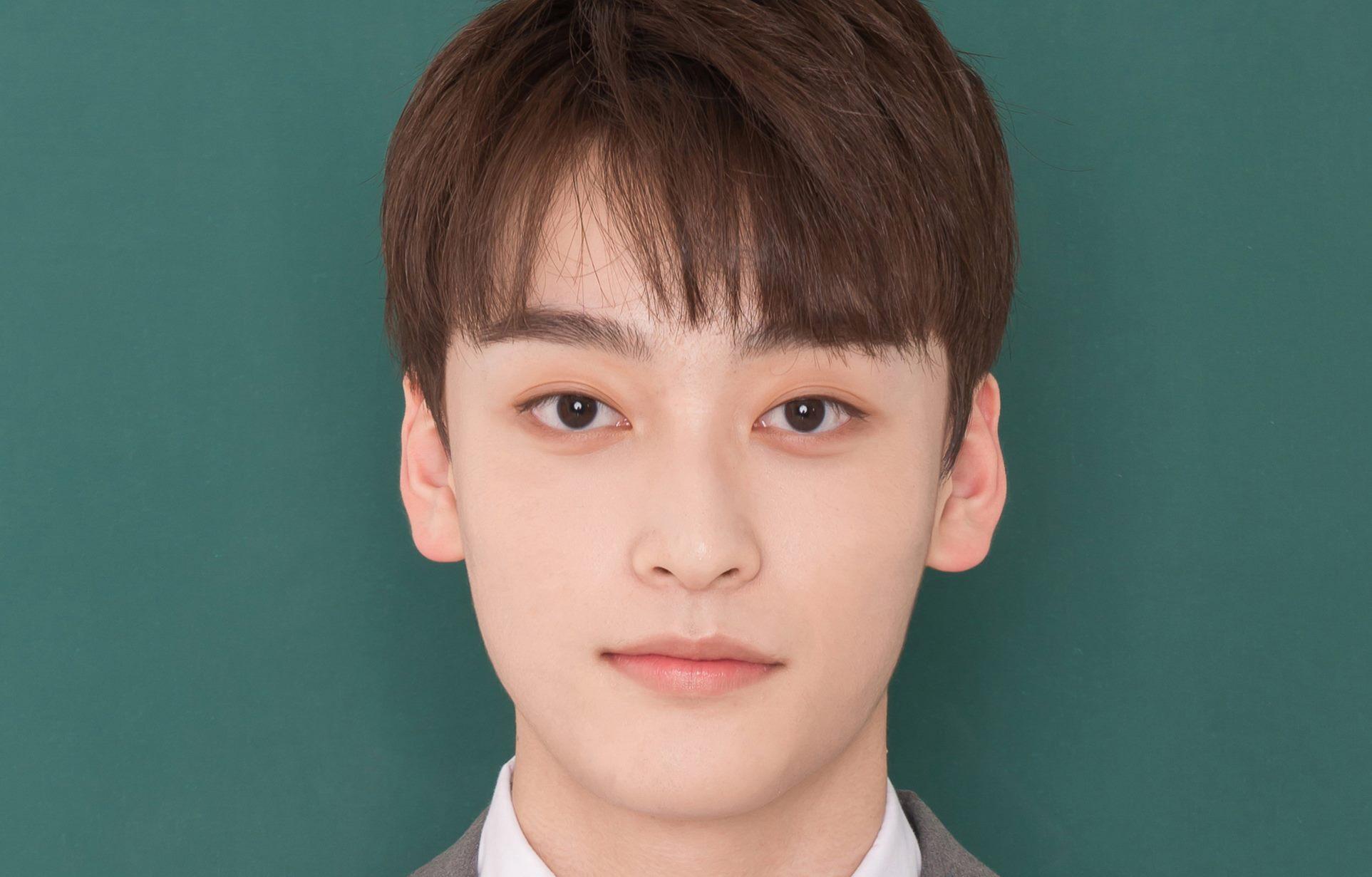 TRCNG Taeseon Profile